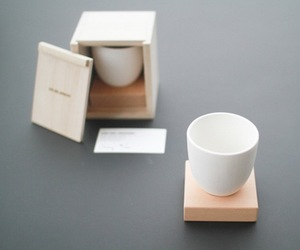 02 Tea Cup by Sung Jang Laboratory