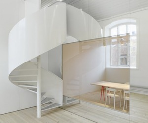 10 Amazing Architectural Staircases