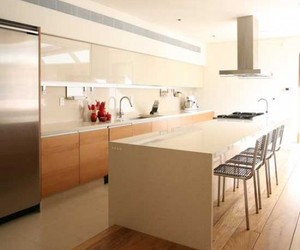 10 Amazing Kitchen Designs