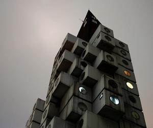 10 Amazing Masterworks of Urban Housing Design