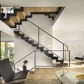 10 Amazing Staircases