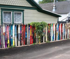 10 Awesome Fences