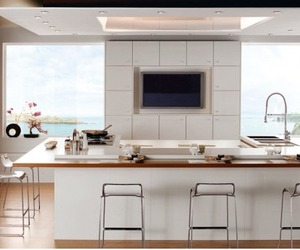 10 Beautiful Kitchens