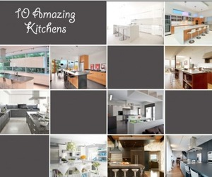 10 Beautiful Kitchen Designs for Inspiration