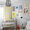 10 Beautiful Nursery Designs
