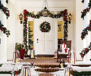 Front Porch Decorating Inspiration