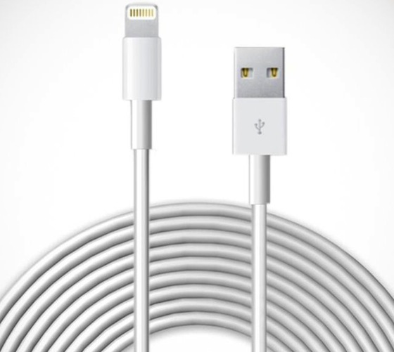 separation shoes 04f3d 4a5f7 10 ft. Cable For iPad & iPhone