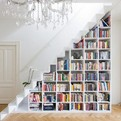 10 Great Ideas for Under the Staircase