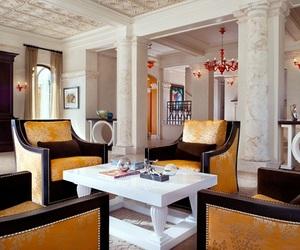Hot & Trendy Colors Decorators Adore