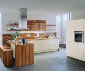 10 Inspiring contemporary Kitchen Designs