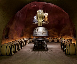 10 Masterworks of Winery Architecture