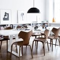 10 Modern Dining Area Examples
