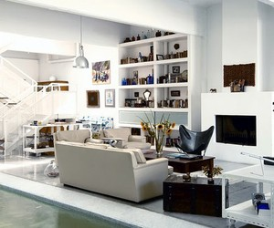 10 Stunning Living Rooms