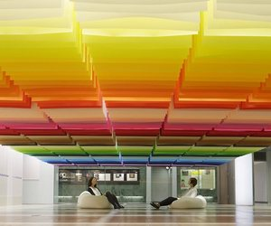 100 colors by Emmanuelle Moureaux