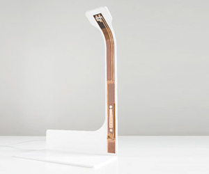 100% Task Lamp by Ross Lovegrove