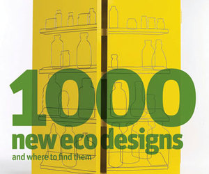 1000 New Eco Designs