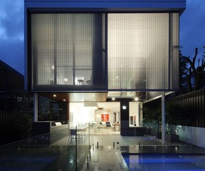 105 Villiers by Shaun Lockyer Architects