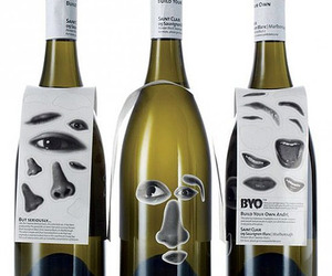 110 Most Creative Wine Label Designs