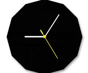 12 Clock by David Weatherhead
