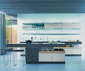 12 Inspirational Contemporary Kitchen Designs by Poggenpohl
