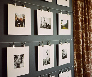 12 Original Tricks to Bring Photography into Your Home