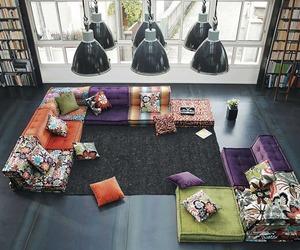 120 Modern Sofas by Roche Bobois (Part 1/3)