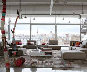 120 Modern Sofas by Roche Bobois (Part 3/3)