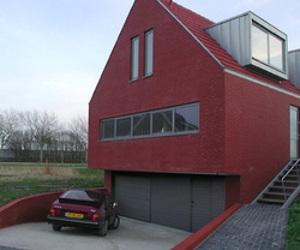 123 Dv Architectuur