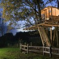 15 Amazing Treehouse Designs
