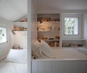 15 Inspirational Crisp, All White Rooms
