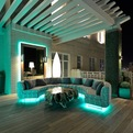 15 Great Decks For Spring Entertaining