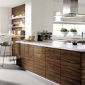 15 Inspirational Contemporary Kitchen Designs