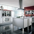 15 Stunning Contemporary Kitchen Designs
