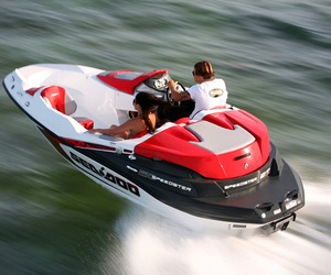 150 Speedster Boat | Sea-Doo
