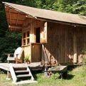 $1500 Cabin