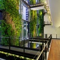 158 Cecil Street, Singapore by Tierra Design / POD