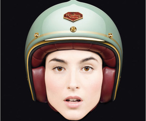 16 New Luxury Helmets From Ruby Atelier