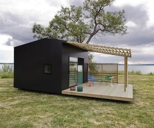 160 Square Foot Mini-Home Original