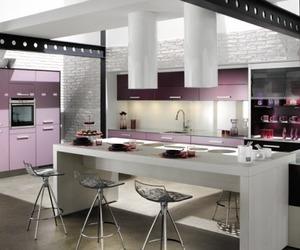 18 Stunning Contemporary Kitchen Designs