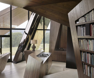 18.36.54 House by Daniel Libeskind
