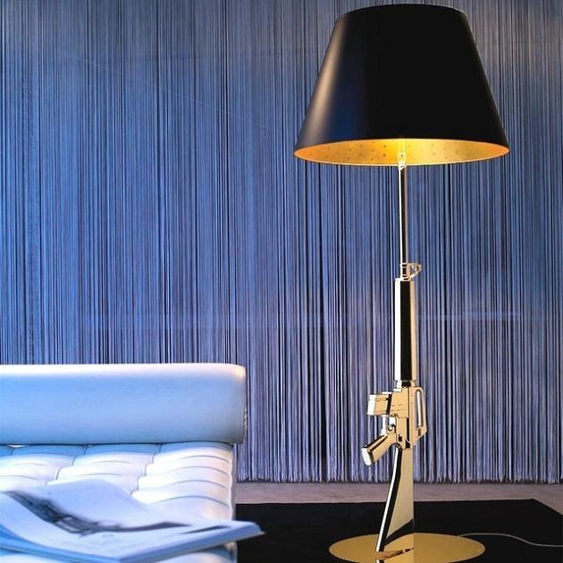 philip starck lampe
