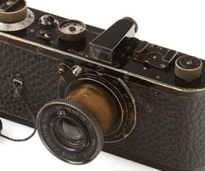 1923 Lecia o-Series camera sold for 2.16 million euros