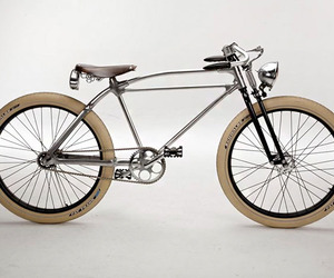 1935 Ward Hawthorne Duralium Bicycle