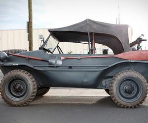 1943 WW2 VW Schwimmwagen | For Sale