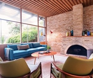 1950s Home Restoration by Nest Modern