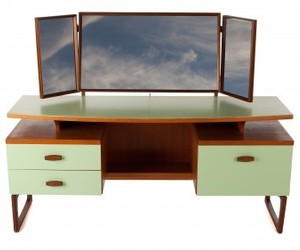 1950's Retro G Plan Dressing Table