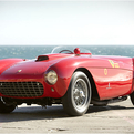 1954 Ferrari 500 Mondial | For Sale