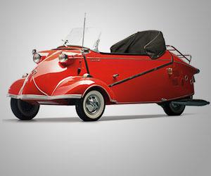 1957 Messerschmitt KR201 Microcar