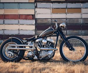 1959 Harley Panhead Custom