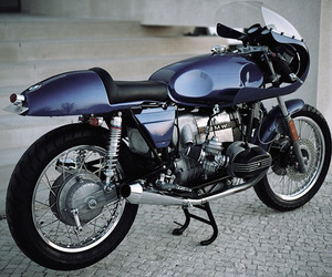 1980 BMW R100RS Cafe Racer